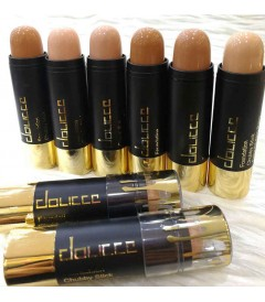 پن استیک دو سه Doucce Foundation Chubby Stick