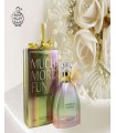 عطرزنانه ماچ مور فان فرگرنس ورلد Much More Fun Fragrance World