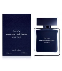 عطر نارسیسو رودریگز فور هیم بلو نویر NARCISO RODRIGUEZ FOR HIM BLEU NOIR