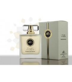 عطر د فرگرنس هاوس ماسک آمبرThe Fragrance House Musk Amber