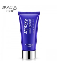 فوم شستشوی زغال اخته بیوآکوا BIOAQUA Blueberry Wonder Facial Cleanser