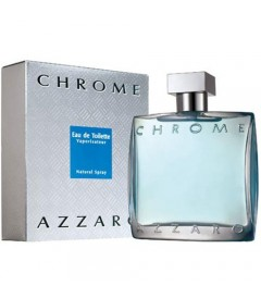 عطر آزارو کروم AZZARO CHROME