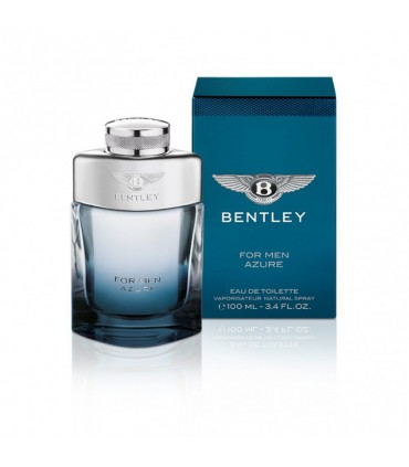 عطر مردانه بنتلی آزور  Bentley Azure