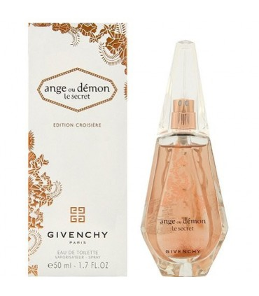 عطر زنانه جیونچی آنجئو دمون له سکرت GIVENCHY ANGE OU DEMON LE SECRET