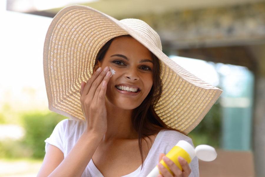 برای مشکلات پوستی رایج چه کرم ضدآفتابی بهتر است ؟
