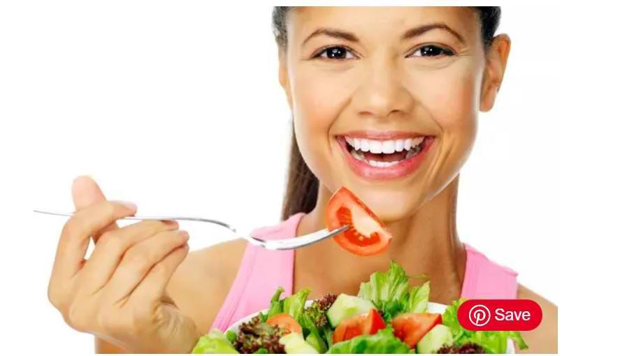 تغذیه سالم برای داشتن دستانی زیبا