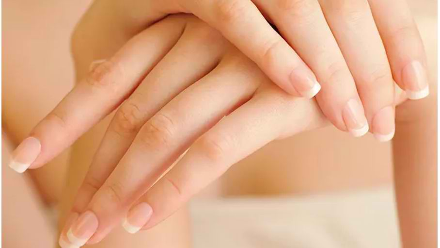 روش هایی برای داشتن دست هایی زیبا