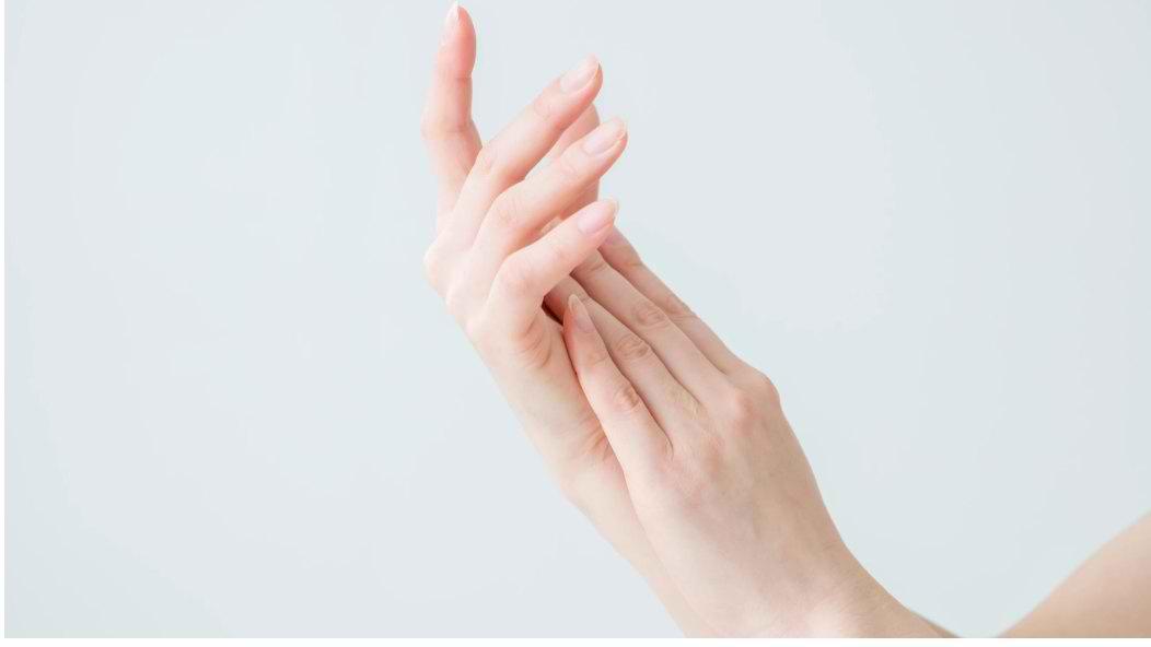 چرا باید از کرم دست استفاده کنیم