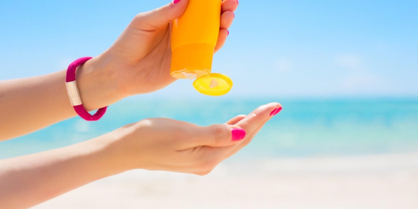 کرم های ضد آفتاب می توانند واکنش پوستی ایجاد کنند؟