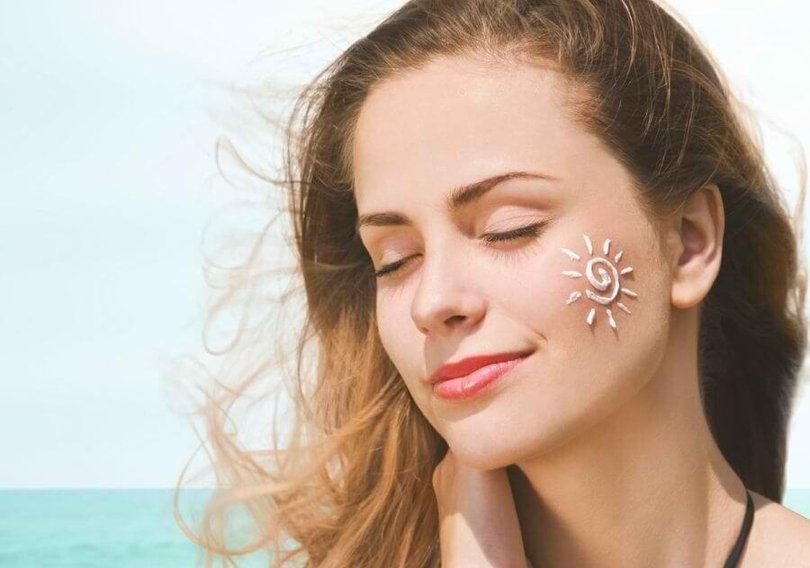 spf یا درجه ی محافظت کرم ضد آفتاب