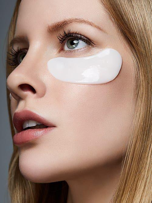 چند بار باید از ماسک دور چشم در هفته استفاده کرد؟