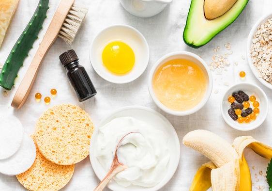 درمان های طبیعی برای مراقبت از پوست در مقابل اسکار پوستی