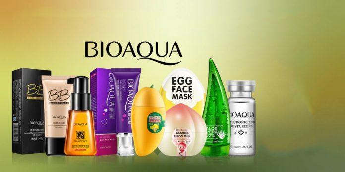 برند بیوآکوا و محصولات مراقبت از پوست آن