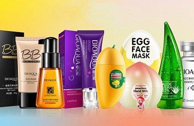 مزیت های محصولات مراقبت از پوست و مو بیوآکوا